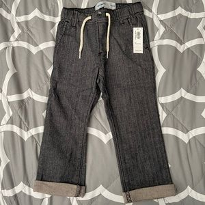 Old Navy Relaxed Jeans, 2T